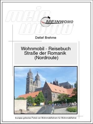 Deutschland, Straße der Romanik(Nordroute)