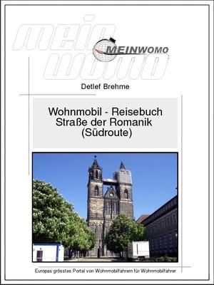 Deutschland, Straße der Romanik(Südroute)