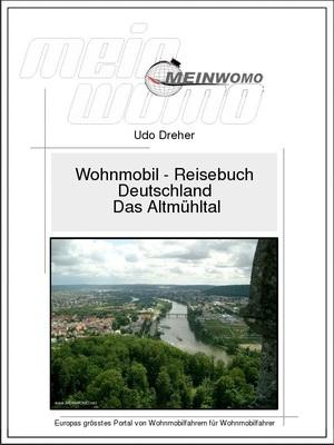 Deutschland, Das Altmühltal