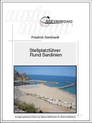 Stellplatzführer: Italien, Rund Sardinien
