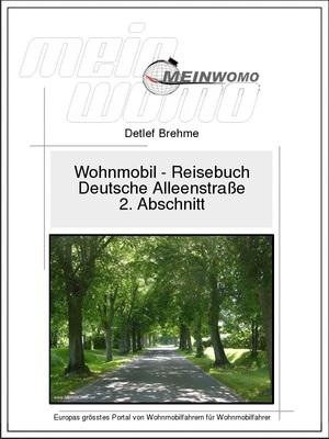 Deutschland Alleenstraße 2. Abschnitt