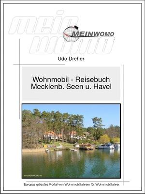 Deutschland-Mecklenburg. Seen und Havel