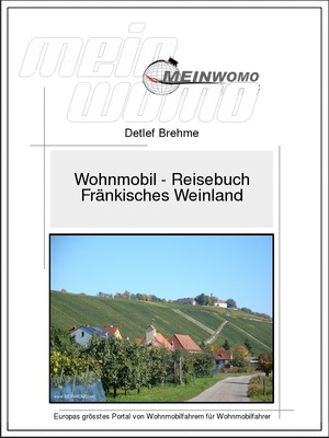 Deutschland, fränkisches Weinland