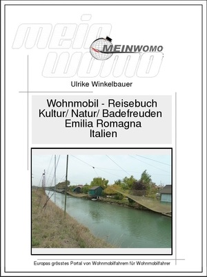 Stellplatzführer: Emilia Romagna, Italien