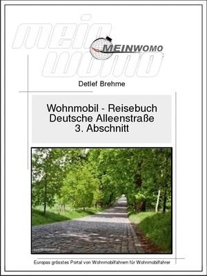 Deutschland Alleenstraße 3. Abschnitt
