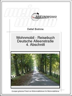Deutschland Alleenstraße 4. Abschnitt