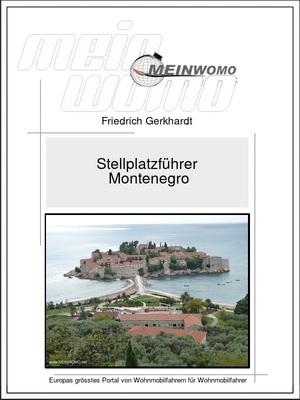 Stellplatzführer: Montenegro