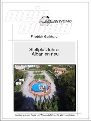Stellplatzführer: Albanien