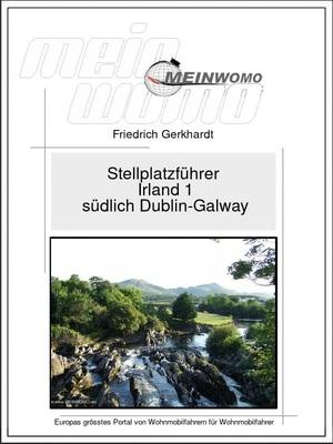 Stellplatzführer: Irland 1, südlich Dublin-Galway